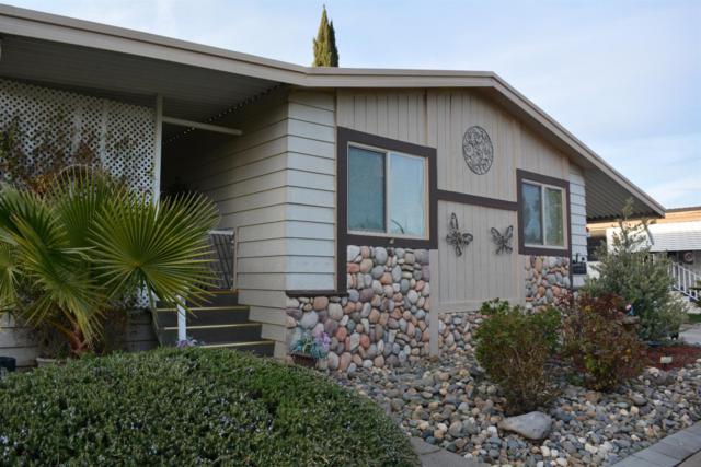 381 Spreading Oak Lane, Rancho Cordova, CA 95670 (MLS #18014186) :: Keller Williams - Rachel Adams Group