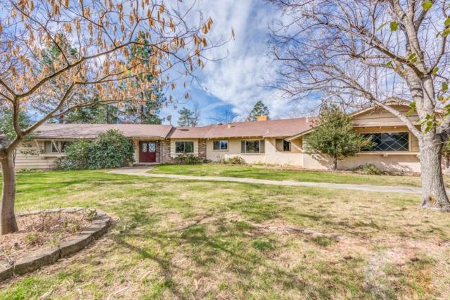 1931 Sundown Trail, Placerville, CA 95667 (MLS #18014212) :: Dominic Brandon and Team