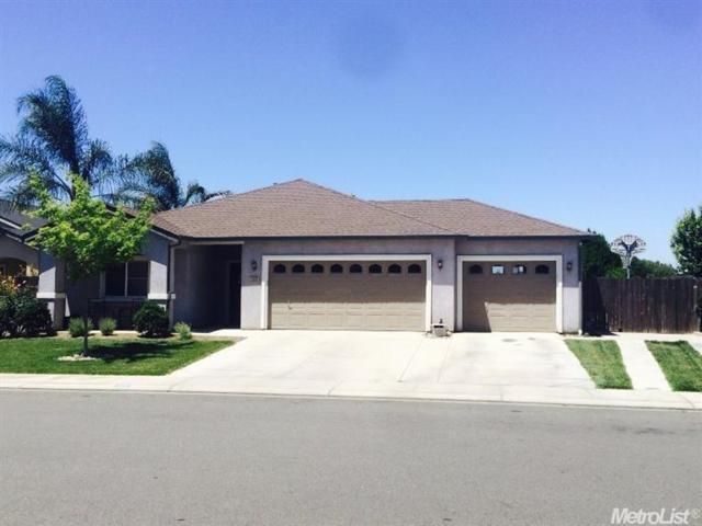 1605 Concerto Lane, Hughson, CA 95326 (MLS #18014259) :: Heidi Phong Real Estate Team