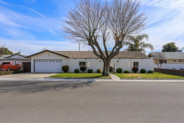 125 Gill, Chowchilla, CA 93610 (MLS #18014315) :: Dominic Brandon and Team