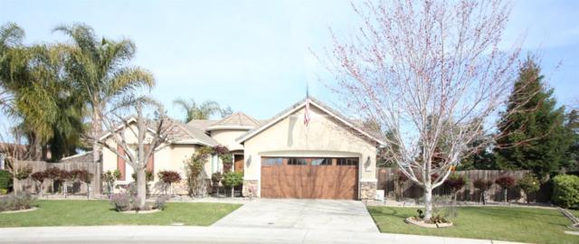 1098 Foxfire Drive, Manteca, CA 95337 (MLS #18014338) :: Dominic Brandon and Team