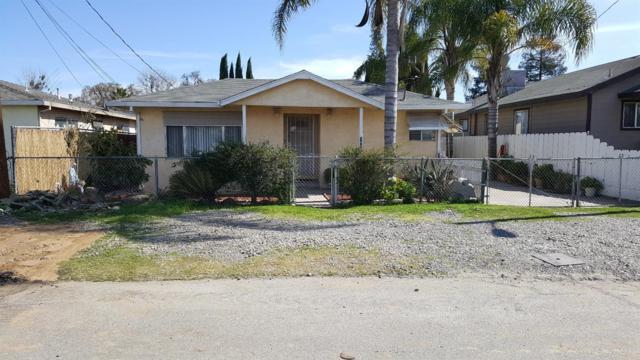 1416 Woodlane Avenue, Modesto, CA 95358 (MLS #18014374) :: Dominic Brandon and Team