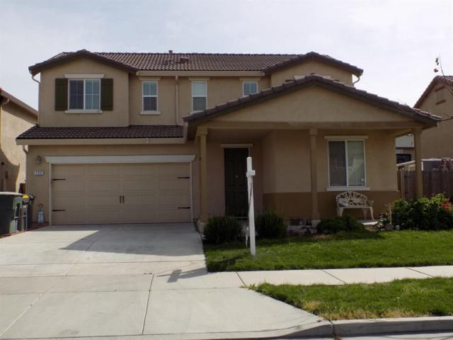 732 Liberty Point, Lathrop, CA 95330 (MLS #18014431) :: REMAX Executive