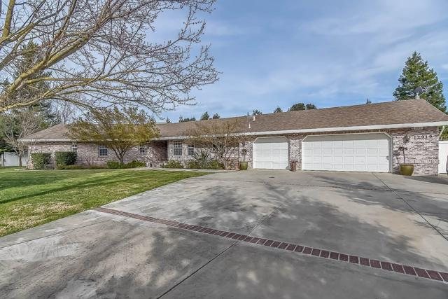 12919 Spring Meadow Drive, Galt, CA 95632 (MLS #18014450) :: Dominic Brandon and Team