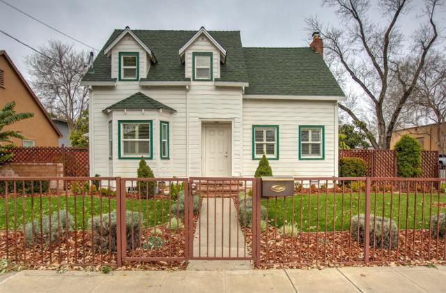 1900 23rd Street, Sacramento, CA 95816 (MLS #18014495) :: Heidi Phong Real Estate Team