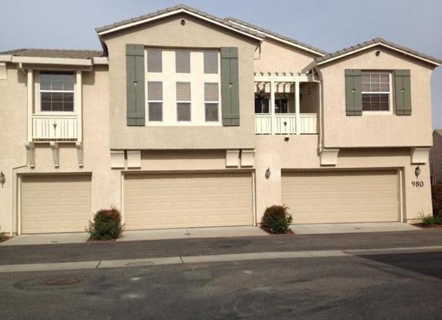 980 Sierra View Circle #1, Lincoln, CA 95648 (MLS #18014617) :: Dominic Brandon and Team