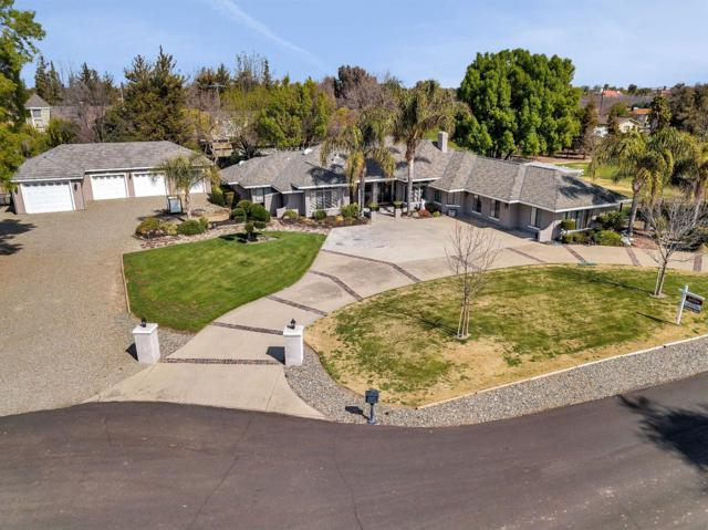 8351 Rinauro Court, Tracy, CA 95304 (MLS #18014664) :: Dominic Brandon and Team