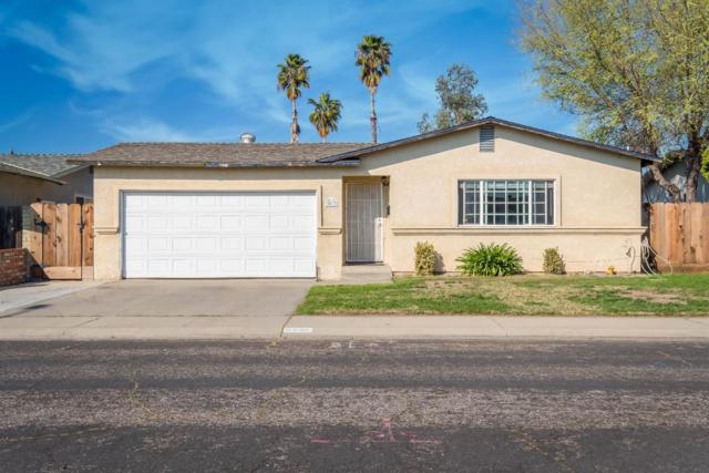 3517 Timberly Lane, Ceres, CA 95307 (MLS #18014666) :: Dominic Brandon and Team