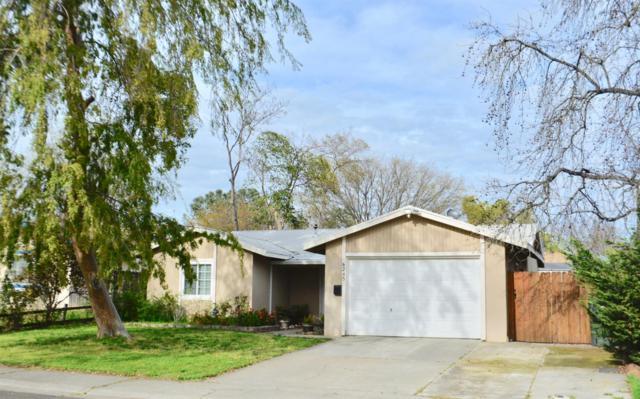 6245 Carl Sandburg Circle, Sacramento, CA 95842 (MLS #18014743) :: Dominic Brandon and Team