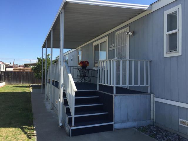 605 Pringle Avenue #41, Galt, CA 95632 (MLS #18014751) :: Dominic Brandon and Team