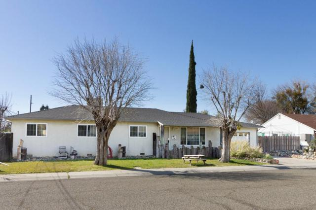 1912 Buchanan Street, Marysville, CA 95901 (MLS #18014755) :: Dominic Brandon and Team