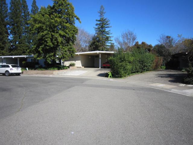 4358 Zephyr Way, Sacramento, CA 95821 (MLS #18014756) :: Keller Williams Realty