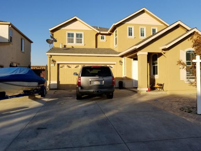 4154 Red Oak Ln, Stockton, CA 95205 (MLS #18014763) :: Dominic Brandon and Team