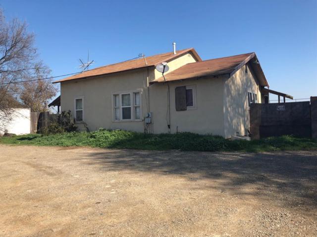 2842 Apricot Avenue, Patterson, CA 95363 (MLS #18014779) :: Keller Williams - Rachel Adams Group