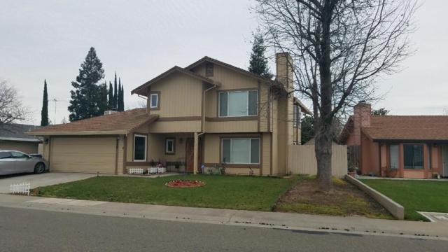 4528 Dunnbury Way, Sacramento, CA 95842 (MLS #18014782) :: Dominic Brandon and Team