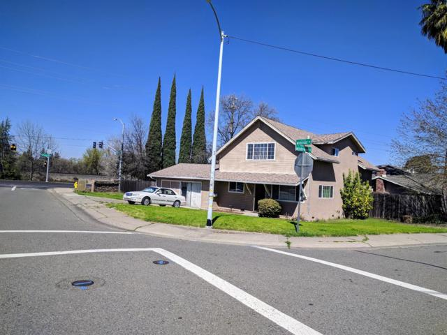 6200 Woodside Drive, Rocklin, CA 95677 (MLS #18014839) :: Keller Williams - Rachel Adams Group