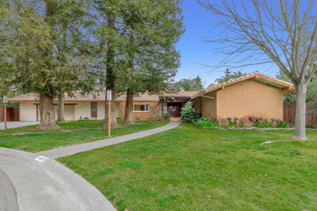 44212 Lakeview Drive, El Macero, CA 95618 (MLS #18014869) :: Dominic Brandon and Team