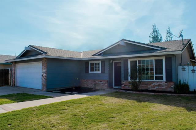 1793 Olivewood Avenue, Manteca, CA 95336 (MLS #18014895) :: Dominic Brandon and Team