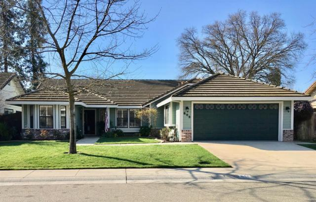 642 Germaine Drive, Galt, CA 95632 (MLS #18014898) :: Dominic Brandon and Team