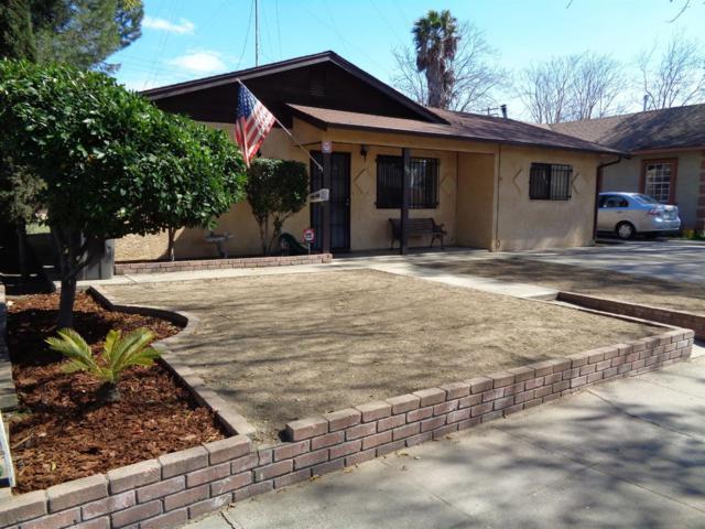 113 Roselawn Avenue, Modesto, CA 95351 (MLS #18014901) :: Dominic Brandon and Team