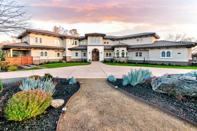 8191 Granada Lane, Loomis, CA 95650 (MLS #18014982) :: Keller Williams - Rachel Adams Group