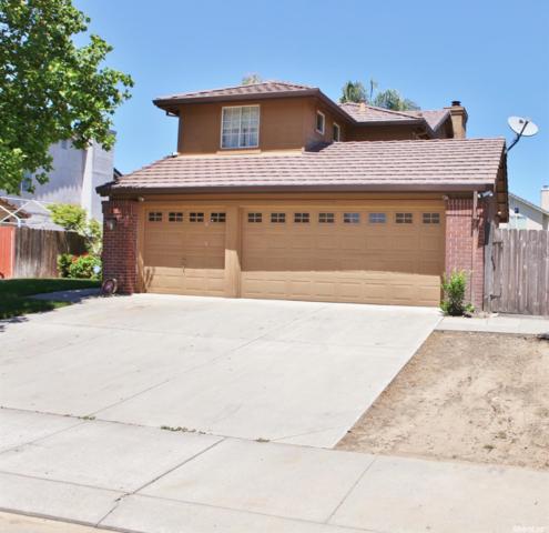 4625 Summer Hill, Salida, CA 95368 (MLS #18014984) :: Dominic Brandon and Team