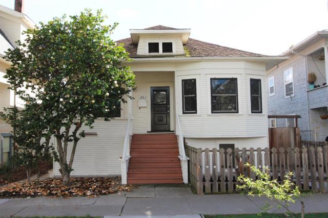 914 U Street, Sacramento, CA 95818 (MLS #18015039) :: Heidi Phong Real Estate Team
