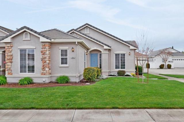 1687 Red Sky Way, Ripon, CA 95366 (MLS #18015104) :: REMAX Executive
