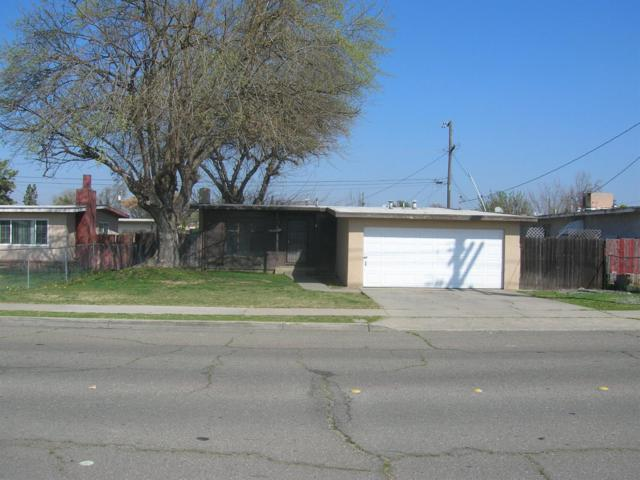 511 W North Street, Manteca, CA 95336 (MLS #18015131) :: Dominic Brandon and Team