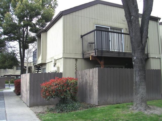 3591 Quail Lakes Drive #107, Stockton, CA 95207 (MLS #18015166) :: Dominic Brandon and Team