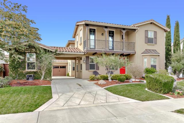 2008 Promenade Dr, Woodland, CA 95776 (MLS #18015171) :: Keller Williams - Rachel Adams Group