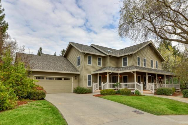 2205 Shenandoah Place, Davis, CA 95616 (MLS #18015173) :: Dominic Brandon and Team