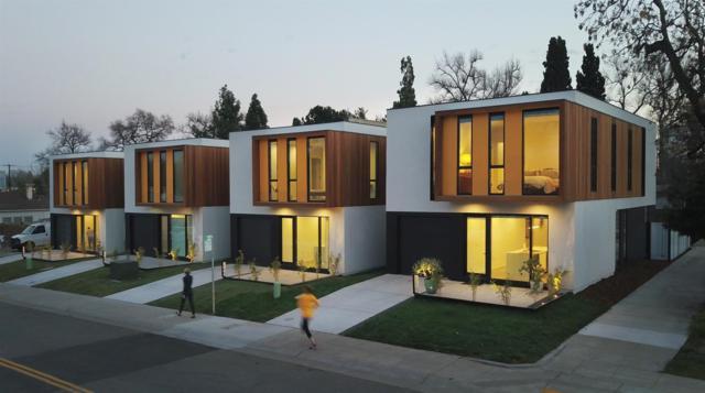 1008 Yale Street, Sacramento, CA 95818 (MLS #18015176) :: Heidi Phong Real Estate Team