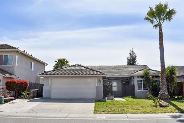 9628 Fetlock Way, Elk Grove, CA 95624 (MLS #18015213) :: Heidi Phong Real Estate Team