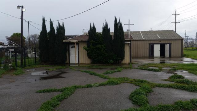 2444 E Carpenter Road, Stockton, CA 95205 (MLS #18015308) :: Dominic Brandon and Team