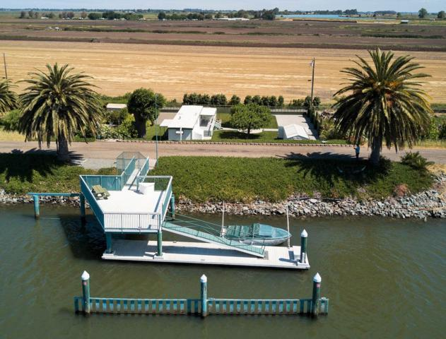 621 W Brannan Island Road, Isleton, CA 95641 (MLS #18015320) :: Heidi Phong Real Estate Team