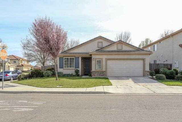 593 Almond, Chowchilla, CA 93610 (MLS #18015335) :: Dominic Brandon and Team