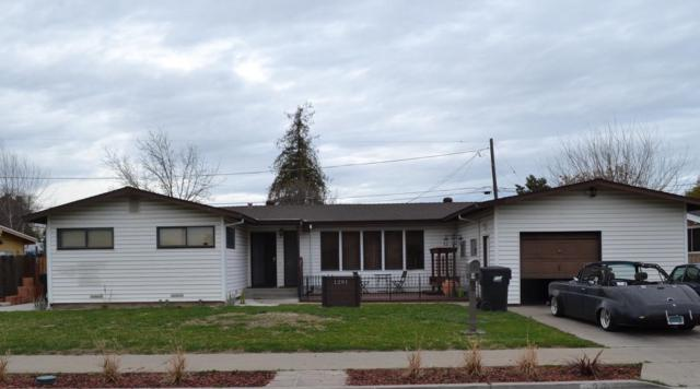 1291 Redwood Avenue, Atwater, CA 95301 (MLS #18015368) :: Dominic Brandon and Team