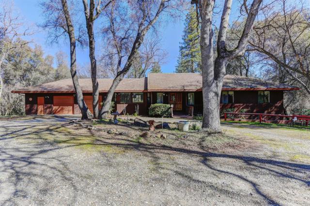 18831 Hilltop Road, Penn Valley, CA 95946 (MLS #18015371) :: Keller Williams - Rachel Adams Group