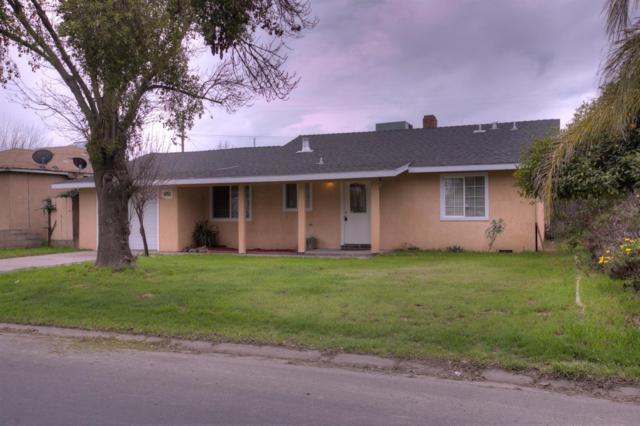 1628 Rouse Avenue, Modesto, CA 95351 (MLS #18015398) :: Dominic Brandon and Team