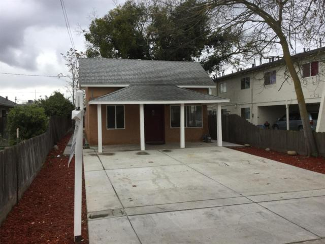 2224 2nd Street, Hughson, CA 95326 (MLS #18015416) :: Dominic Brandon and Team