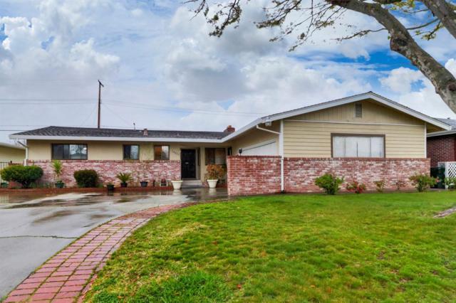 10829 Glenhaven Way, Rancho Cordova, CA 95670 (MLS #18015436) :: SacramentoFindAHome.com at RE/MAX Gold