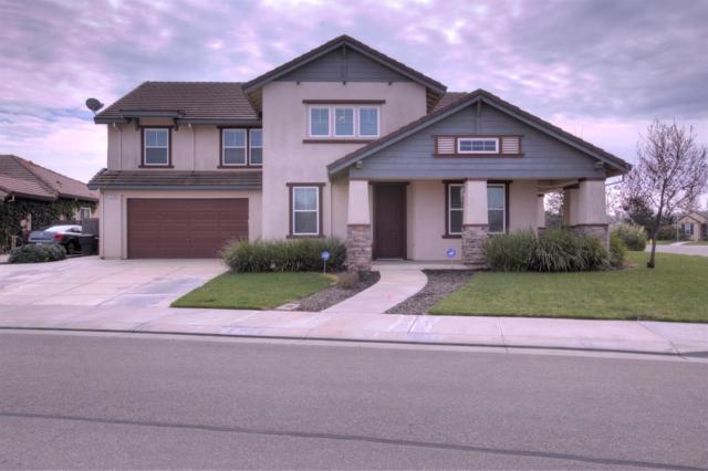 1274 Augusta Pointe Court, Ripon, CA 95366 (MLS #18015449) :: REMAX Executive