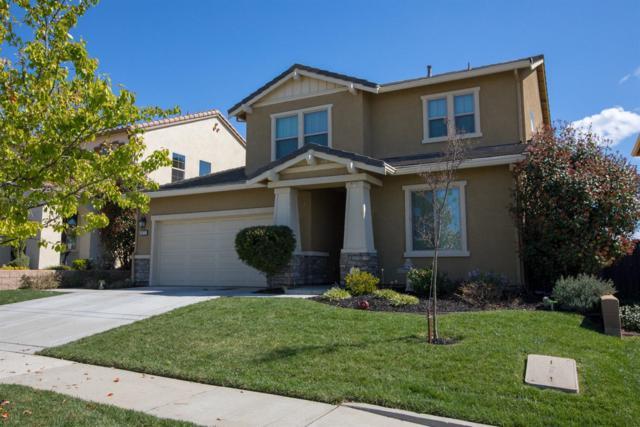 3672 Rosecrest Circle, El Dorado Hills, CA 95762 (MLS #18015521) :: Dominic Brandon and Team