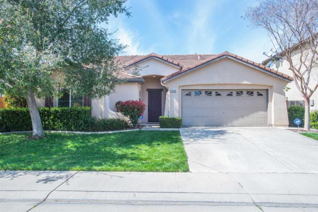 10190 Patti Way, Elk Grove, CA 95757 (MLS #18015537) :: Heidi Phong Real Estate Team
