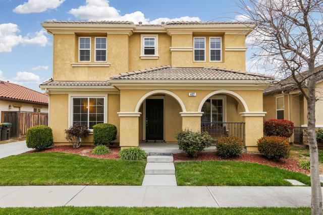 437 Renaissance Avenue, Lathrop, CA 95330 (MLS #18015576) :: Dominic Brandon and Team