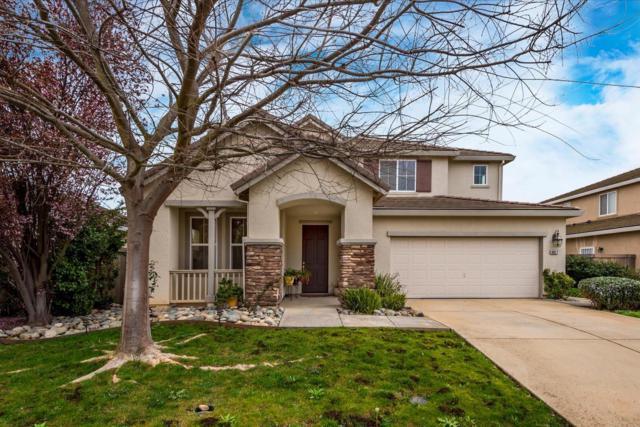 4017 Kalamata Way, Rancho Cordova, CA 95742 (MLS #18015577) :: SacramentoFindAHome.com at RE/MAX Gold