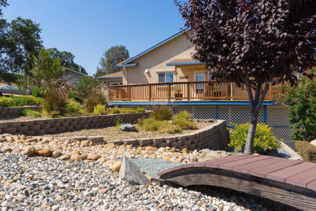 3465 Lakeview Drive, Ione, CA 95640 (MLS #18015583) :: Dominic Brandon and Team