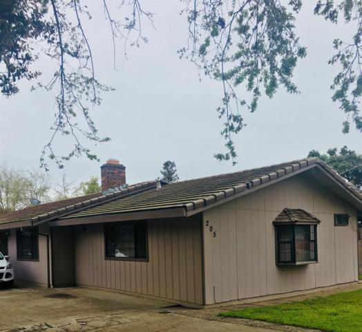 205 A Street, Galt, CA 95632 (MLS #18015596) :: Dominic Brandon and Team