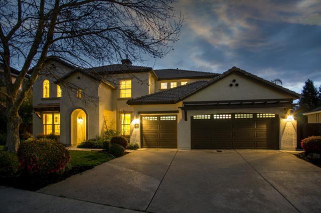 6691 Miravista Drive, Rocklin, CA 95677 (MLS #18015597) :: Dominic Brandon and Team